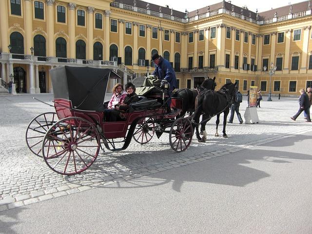 Schonbrunn wenen