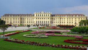 Slot Schonbrunn Wenen