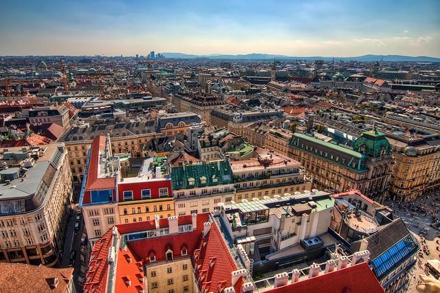 Aanbiedingen vakantie Wenen
