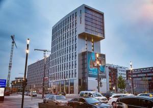 motel-one-hauptbahnhof-gebouw