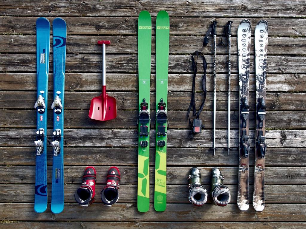 AOW-skien-wintersport-beelden