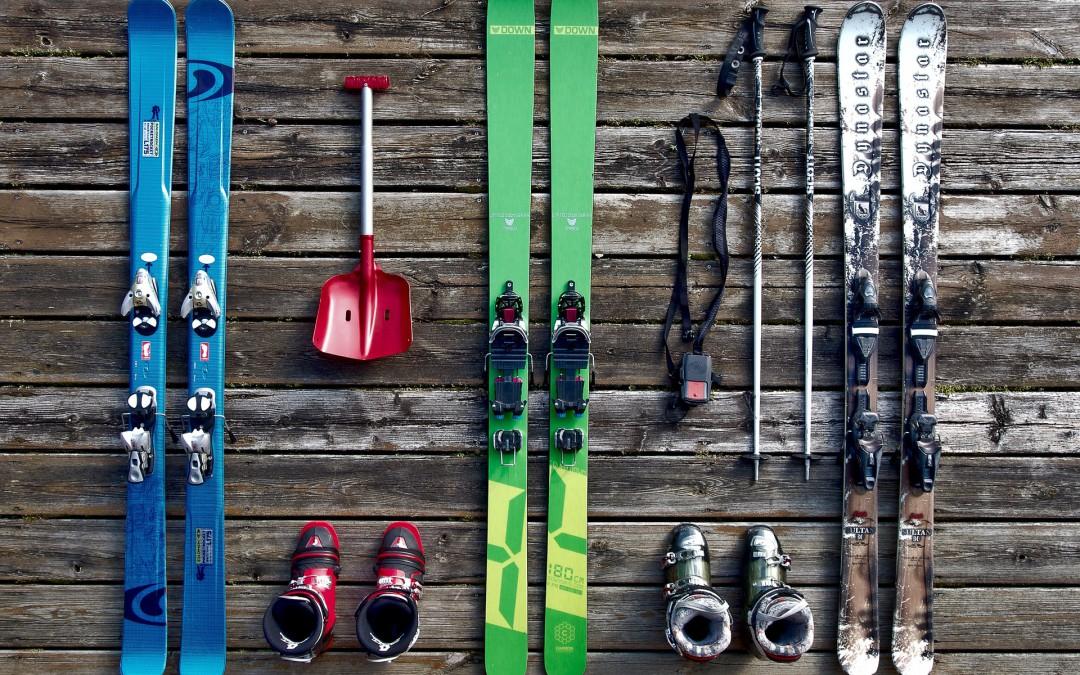 Wintersporten in Wenen