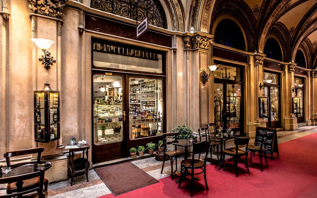 Wenen ontvangt meer hotelgasten dan ooit