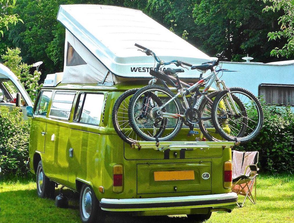 campings in Wenen