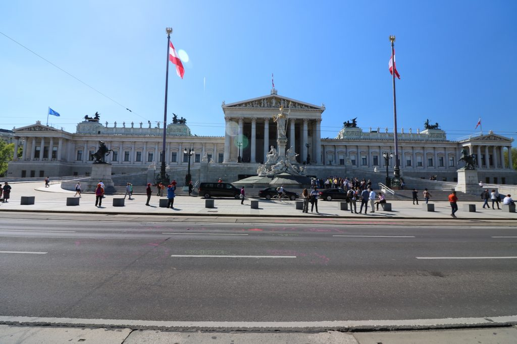 Parlement van Oostenrijk