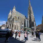 Wenen in een dag