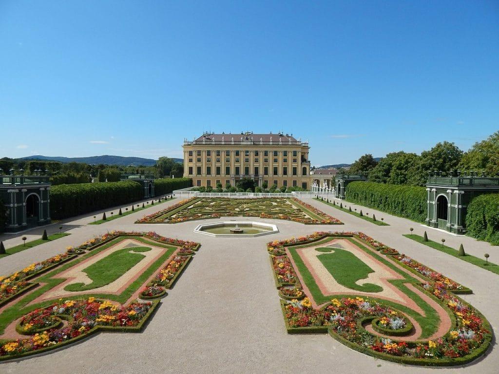 Schloss Schonbrunn de nummer 1 bezienswaardigheid van Wenen