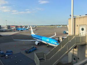 vliegen naar Wenen vanaf Schiphol vvdm