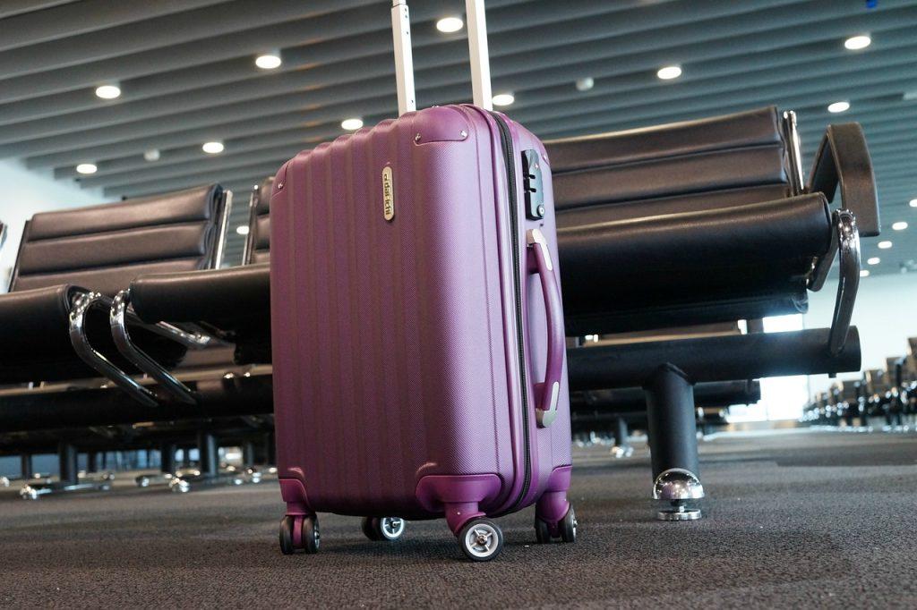 Hoeveel bagage mag je meenemen met de bus naar Wenen